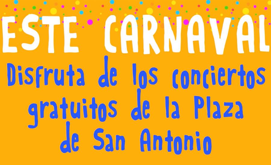 animaciones - Pantalla Led Carnaval Cádiz
