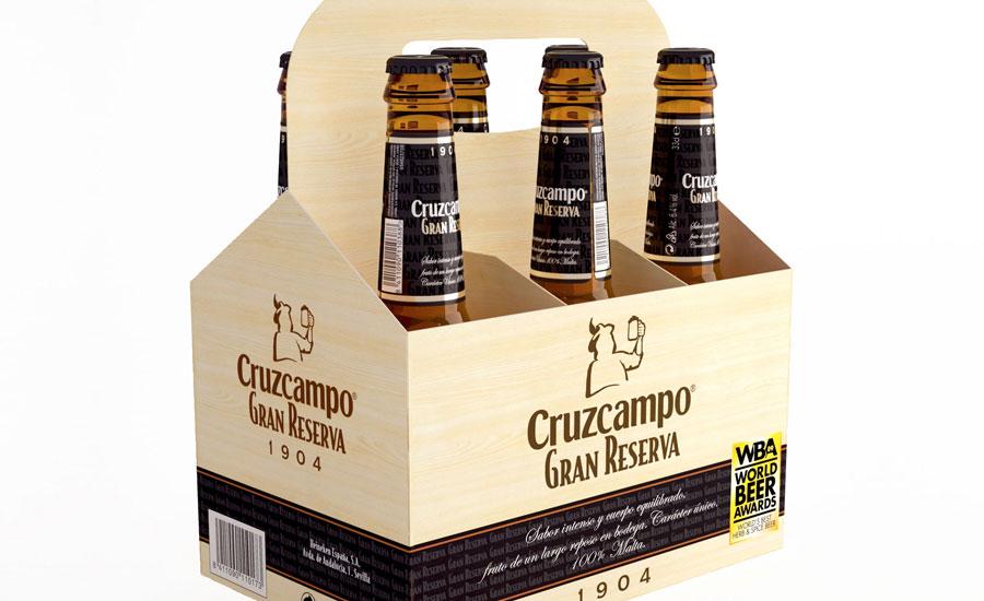 3d - Cruzcampo