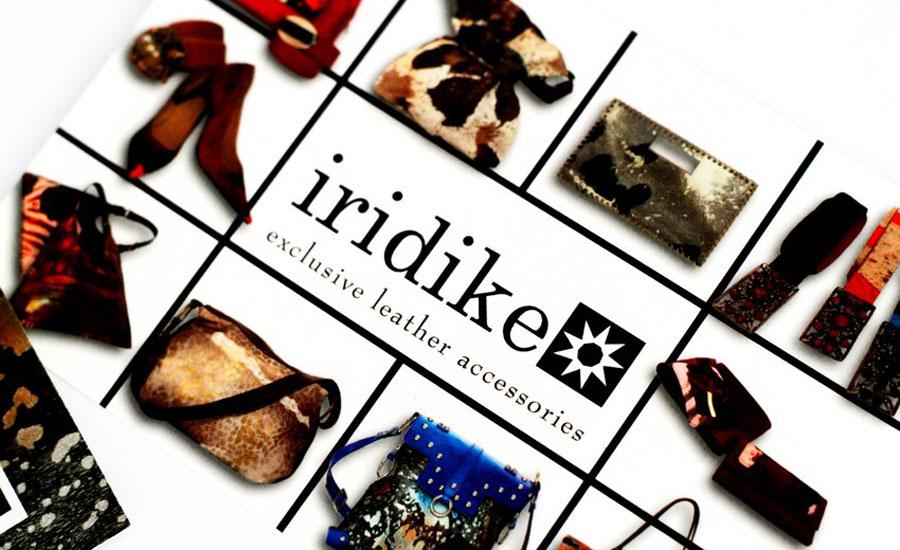diseño-gráfico - Iridike