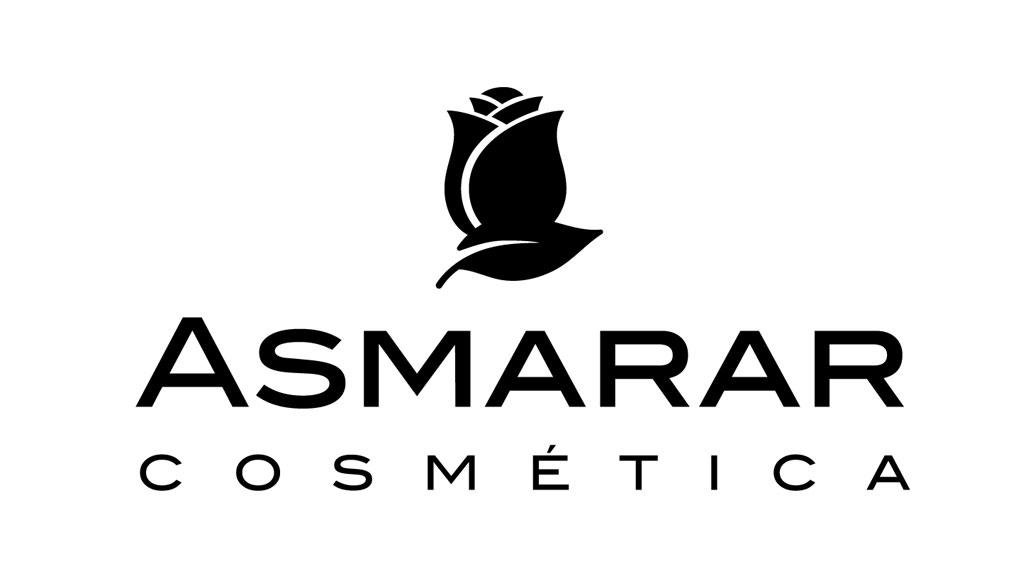 logoteca - Asmarar Cosmética