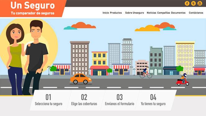 ilustración web - web unseguro.es
