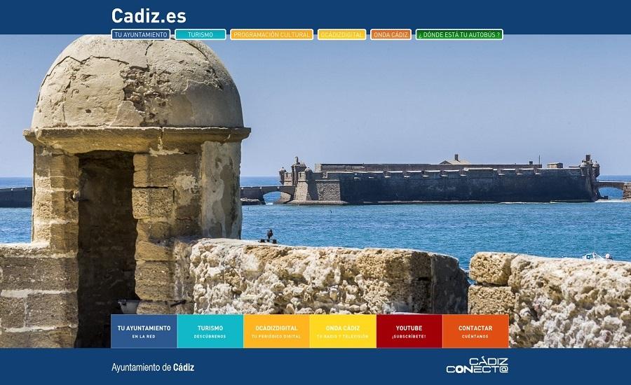 web - Cadiz.es