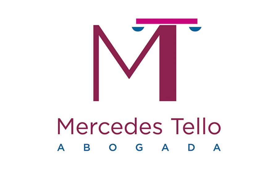 logoteca - Mercedes Tello Abogada